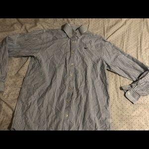 Vineyard vines boys shirt size XL